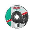 MASONRY DEPRESSED CENTRE CUTTING WHEELS - Silicon Carbide
