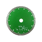 GREEN CONCRETE TURBO BLADE