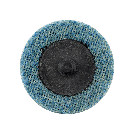 QUICK CHANGE SURFACE CONDITIONING MATERIAL DISCS	 (SCM) - (Equiv. to ROLOC)